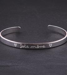 Bracelet Jonc JOLIE MOME